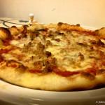 Pizza Napoletana STG